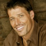 Anthony Robbins Tony