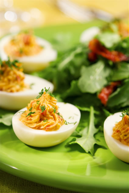 ... with deviled eggs smokey deviled eggs curried deviled eggs hot curry