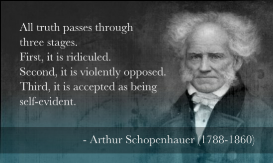 the truth arthur schopenhauer dr. Rosedale A Conclusion to the Safe Starch Debate by Answering Four Questions